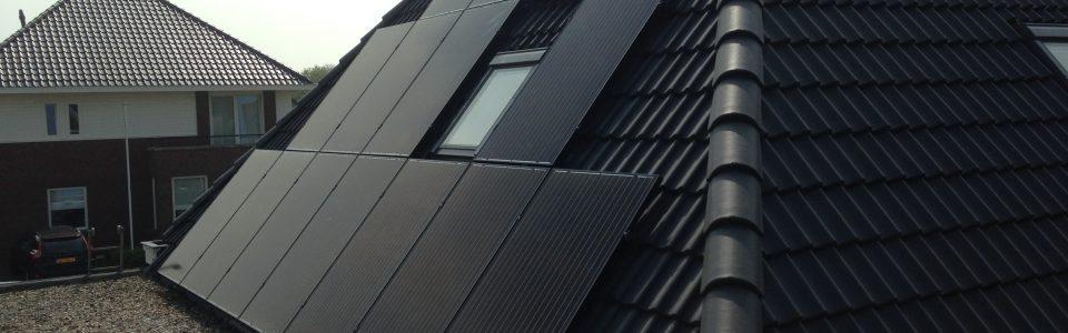 UseAllEnergy gespecialiseerd in zonne-energie systemen voor zowel particuliere als zakelijke klanten