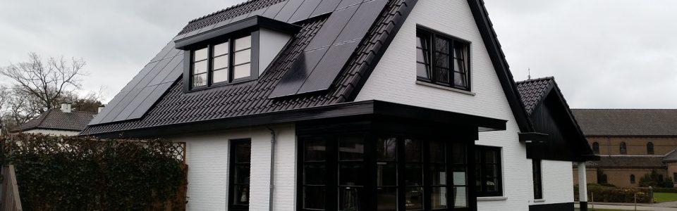 UseAllEnergy is gespecialiseerd in zonne-energie systemen voor zowel particuliere als zakelijke klanten